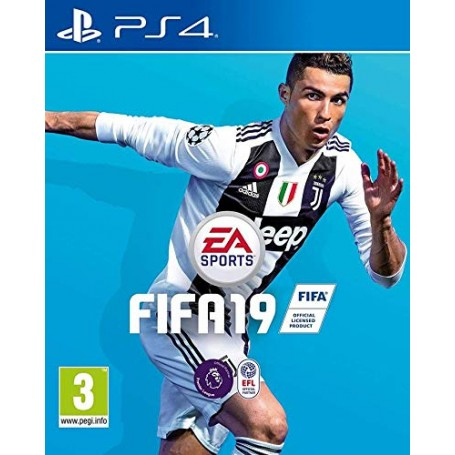 FIFA 19 - Nuevo